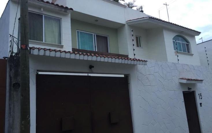 Foto de casa en venta en  0, federación, cuernavaca, morelos, 1999462 No. 01