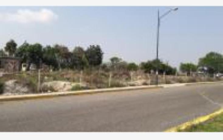 Foto de terreno comercial en venta en  0, flor del durazno, morelia, michoac?n de ocampo, 1956890 No. 01