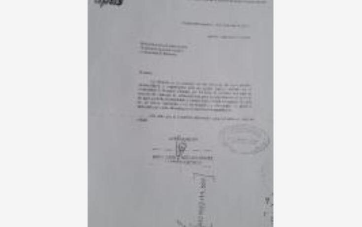 Foto de terreno comercial en venta en  0, flor del durazno, morelia, michoac?n de ocampo, 1956890 No. 08