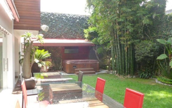 Foto de casa en venta en  0, florida, álvaro obregón, distrito federal, 1786580 No. 10