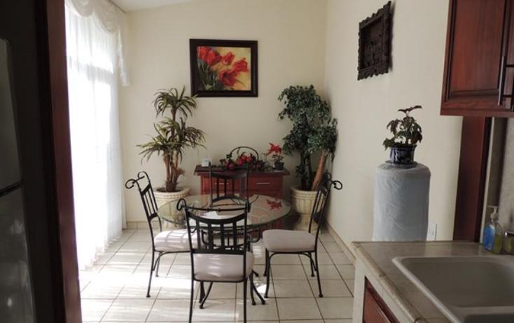 Foto de casa en venta en  0, fraccionamiento la cantera, celaya, guanajuato, 371402 No. 03
