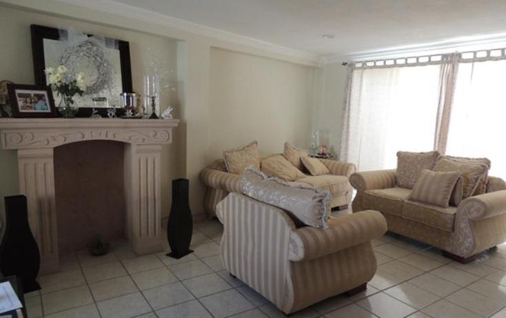 Foto de casa en venta en  0, fraccionamiento la cantera, celaya, guanajuato, 371402 No. 05
