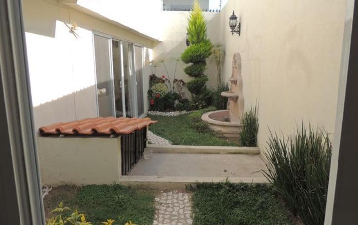 Foto de casa en venta en  0, fraccionamiento la cantera, celaya, guanajuato, 371402 No. 07