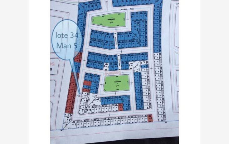 Foto de terreno habitacional en venta en cerrada manzart 0, fraccionamiento villas del renacimiento, torreón, coahuila de zaragoza, 1103975 No. 01