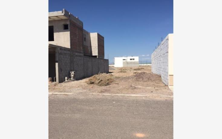 Foto de terreno habitacional en venta en cerrada manzart 0, fraccionamiento villas del renacimiento, torreón, coahuila de zaragoza, 1103975 No. 03
