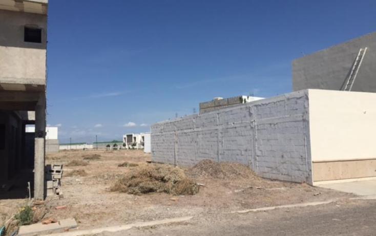 Foto de terreno habitacional en venta en cerrada manzart 0, fraccionamiento villas del renacimiento, torreón, coahuila de zaragoza, 1103975 No. 04