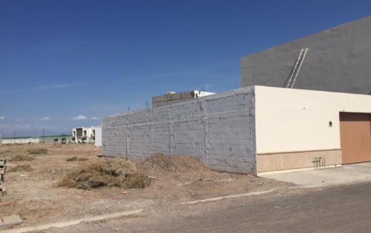 Foto de terreno habitacional en venta en  0, fraccionamiento villas del renacimiento, torreón, coahuila de zaragoza, 1103975 No. 05