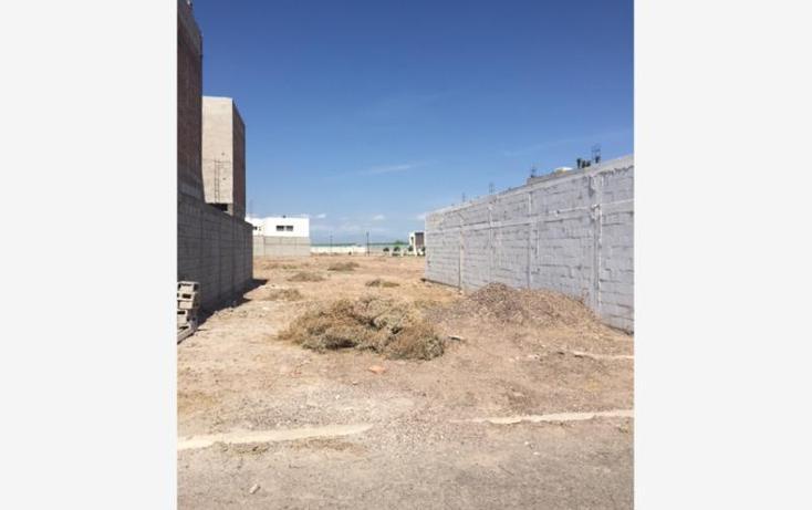 Foto de terreno habitacional en venta en cerrada manzart 0, fraccionamiento villas del renacimiento, torreón, coahuila de zaragoza, 1103975 No. 06