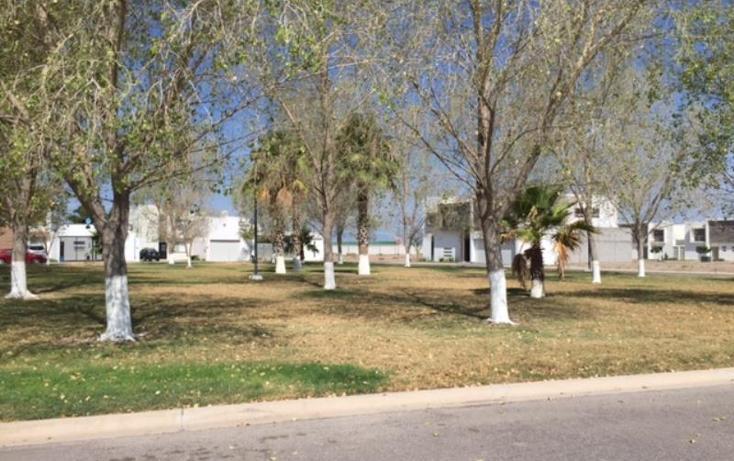 Foto de terreno habitacional en venta en  0, fraccionamiento villas del renacimiento, torreón, coahuila de zaragoza, 1103975 No. 07