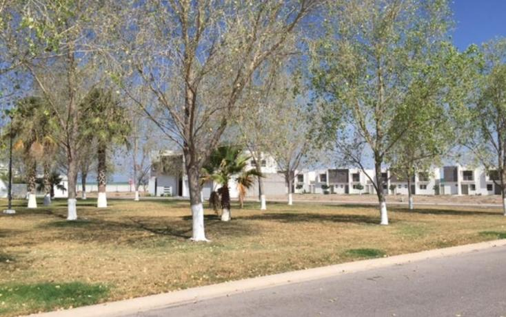 Foto de terreno habitacional en venta en cerrada manzart 0, fraccionamiento villas del renacimiento, torreón, coahuila de zaragoza, 1103975 No. 08