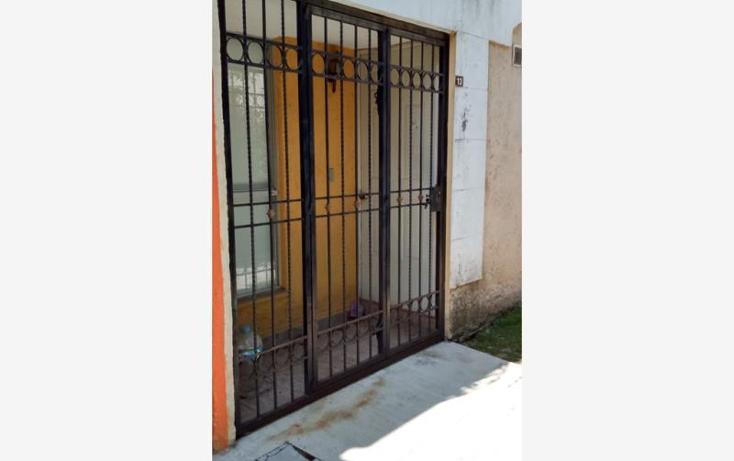 Foto de casa en venta en  0, francisco sarabia 1a. secci?n, nicol?s romero, m?xico, 1567074 No. 01