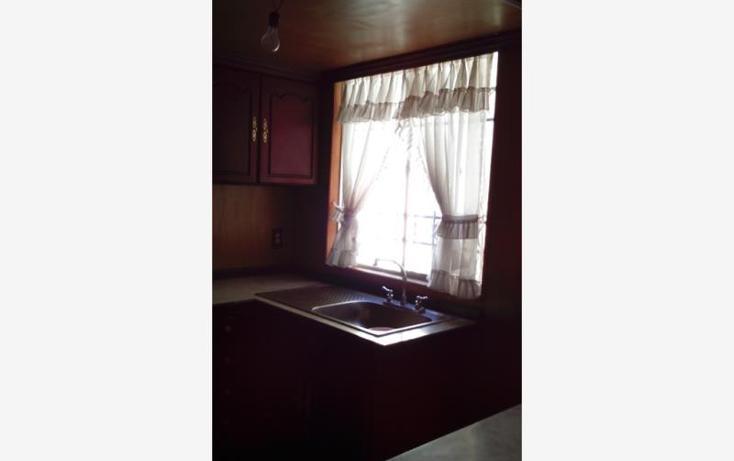 Foto de casa en venta en  0, francisco sarabia 1a. secci?n, nicol?s romero, m?xico, 1567074 No. 03