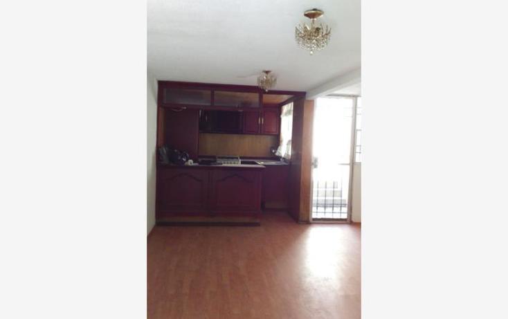 Foto de casa en venta en  0, francisco sarabia 1a. secci?n, nicol?s romero, m?xico, 1567074 No. 04