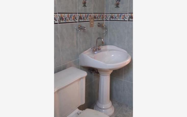 Foto de casa en venta en  0, francisco sarabia 1a. secci?n, nicol?s romero, m?xico, 1567074 No. 11