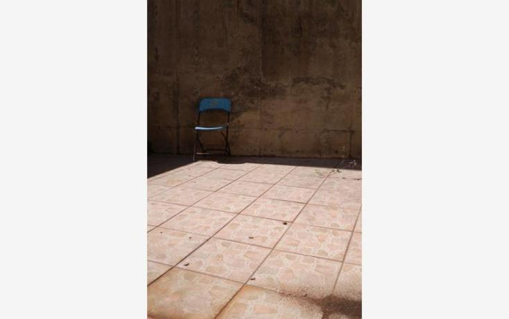 Foto de casa en venta en  0, francisco sarabia 1a. secci?n, nicol?s romero, m?xico, 1567074 No. 12
