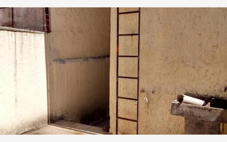 Foto de casa en venta en  0, francisco sarabia 1a. secci?n, nicol?s romero, m?xico, 1567074 No. 13