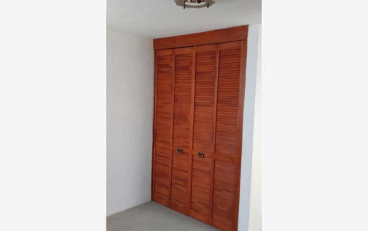 Foto de casa en venta en  0, francisco sarabia 1a. secci?n, nicol?s romero, m?xico, 1567074 No. 14