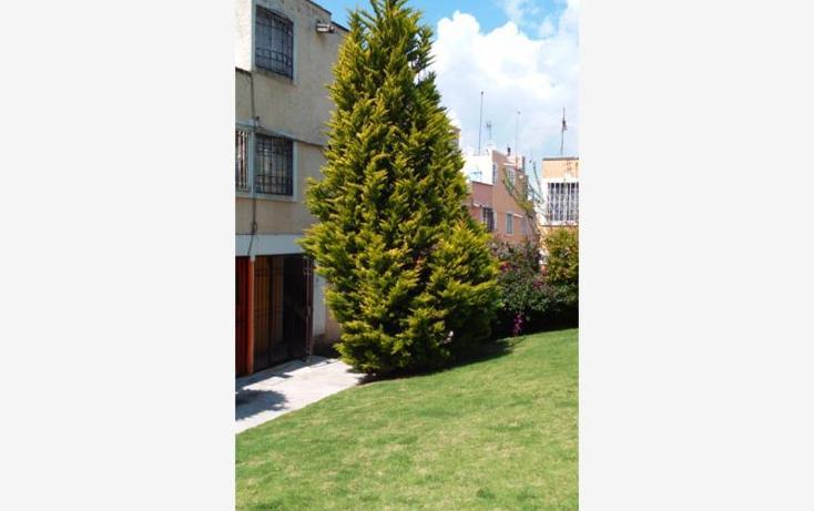 Foto de casa en venta en  0, francisco sarabia 1a. secci?n, nicol?s romero, m?xico, 1567074 No. 15