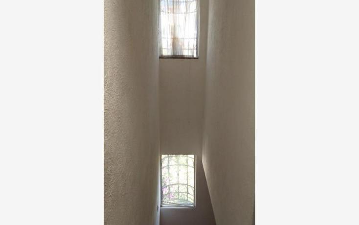 Foto de casa en venta en  0, francisco sarabia 1a. secci?n, nicol?s romero, m?xico, 1567074 No. 17