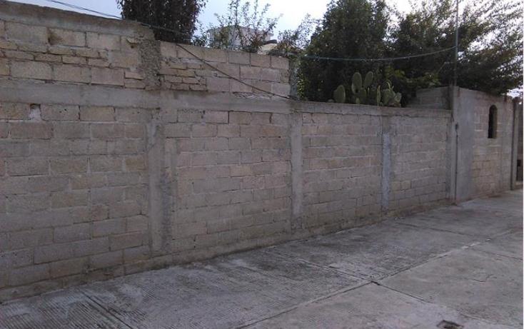 Foto de terreno habitacional en venta en  0, francisco sarabia 1a. secci?n, nicol?s romero, m?xico, 1568656 No. 02