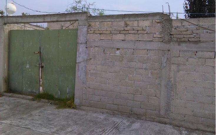 Foto de terreno habitacional en venta en  0, francisco sarabia 1a. secci?n, nicol?s romero, m?xico, 1568656 No. 03