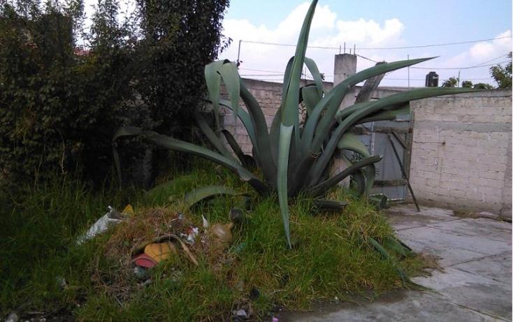 Foto de terreno habitacional en venta en  0, francisco sarabia 1a. secci?n, nicol?s romero, m?xico, 1568656 No. 06