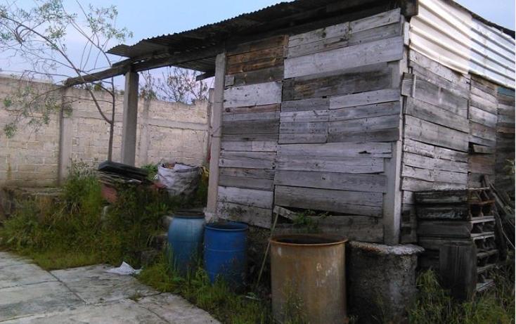 Foto de terreno habitacional en venta en  0, francisco sarabia 1a. secci?n, nicol?s romero, m?xico, 1568656 No. 08