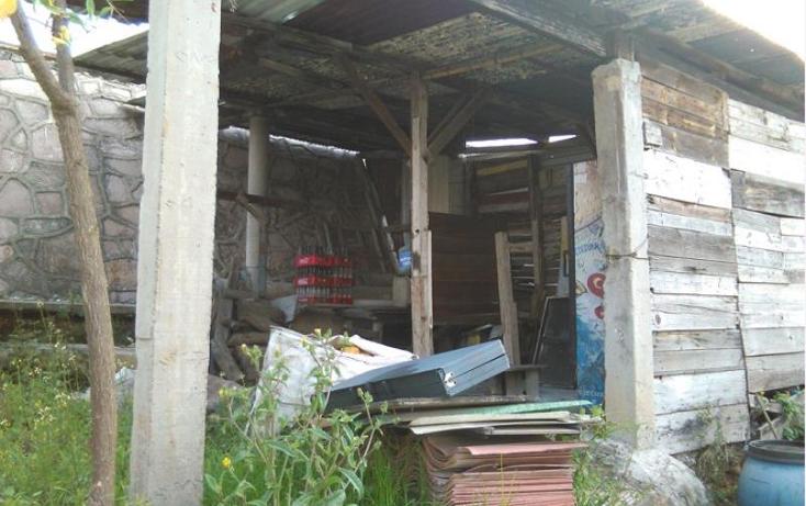 Foto de terreno habitacional en venta en  0, francisco sarabia 1a. secci?n, nicol?s romero, m?xico, 1568656 No. 10