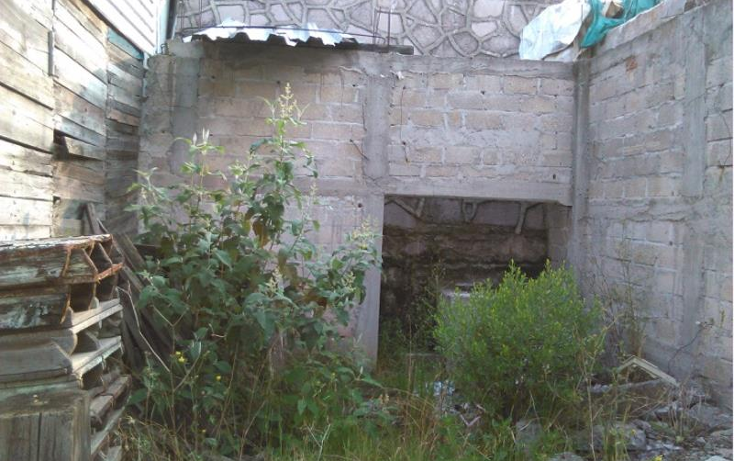 Foto de terreno habitacional en venta en  0, francisco sarabia 1a. secci?n, nicol?s romero, m?xico, 1568656 No. 12