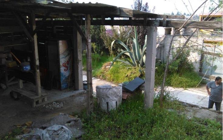 Foto de terreno habitacional en venta en  0, francisco sarabia 1a. secci?n, nicol?s romero, m?xico, 1568656 No. 14