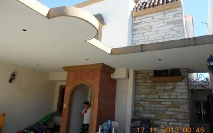 Foto de casa en venta en  0, fresnos del lago sector 1, san nicolás de los garza, nuevo león, 373899 No. 02