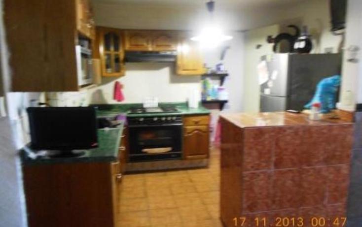 Foto de casa en venta en  0, fresnos del lago sector 1, san nicolás de los garza, nuevo león, 373899 No. 03