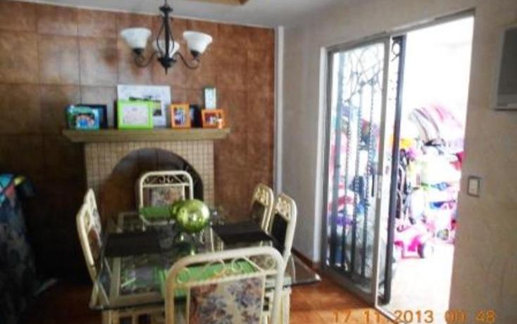 Foto de casa en venta en  0, fresnos del lago sector 1, san nicolás de los garza, nuevo león, 373899 No. 05