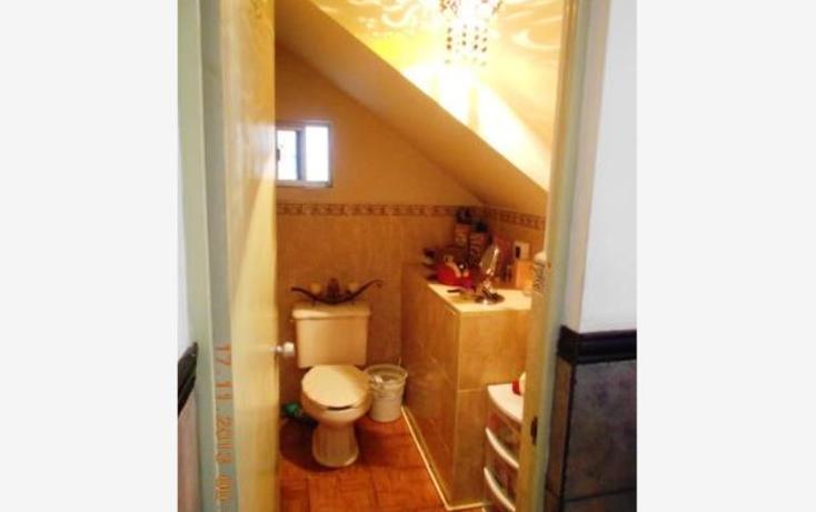 Foto de casa en venta en  0, fresnos del lago sector 1, san nicolás de los garza, nuevo león, 373899 No. 06