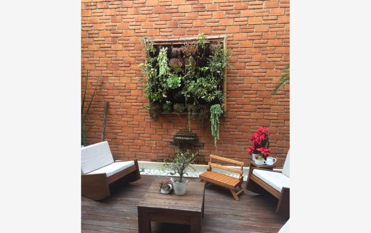 Foto de casa en venta en  0, fuentes de tepepan, tlalpan, distrito federal, 1778860 No. 02