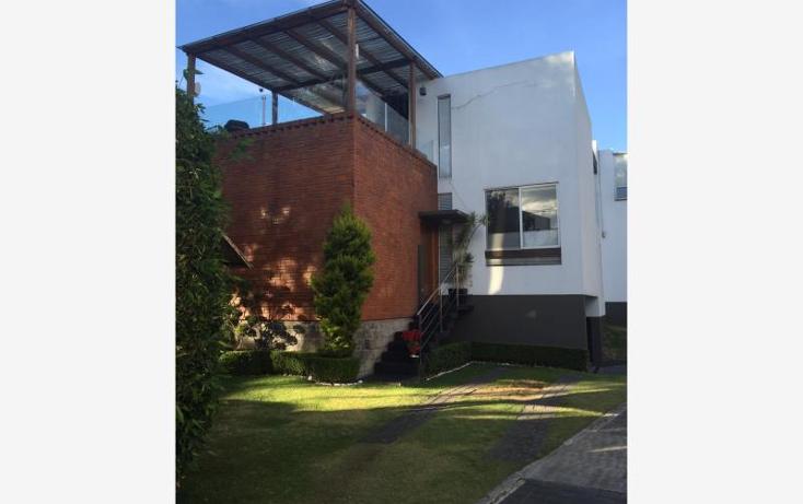 Foto de casa en venta en  0, fuentes de tepepan, tlalpan, distrito federal, 1778860 No. 08