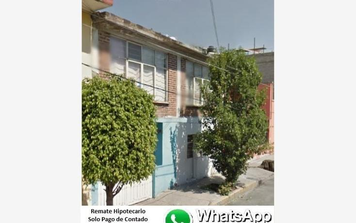 Foto de casa en venta en  0, guadalupe del moral, iztapalapa, distrito federal, 1804306 No. 01