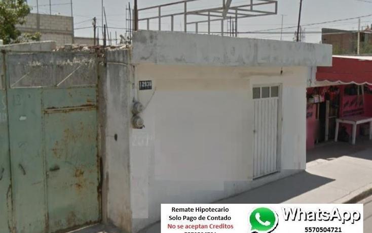 Foto de casa en venta en  0, guadalupe hidalgo, puebla, puebla, 1778392 No. 01