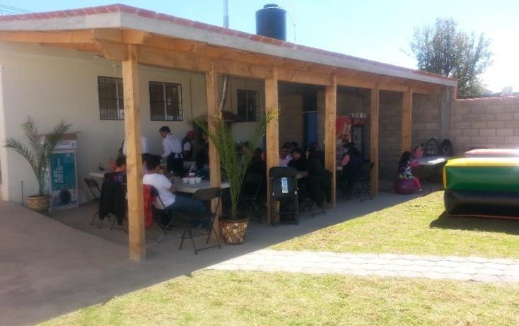 Foto de terreno comercial en venta en  0, guadalupe victoria, otzolotepec, méxico, 836481 No. 02