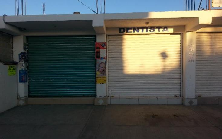Foto de terreno comercial en venta en  0, guadalupe victoria, otzolotepec, méxico, 836481 No. 07