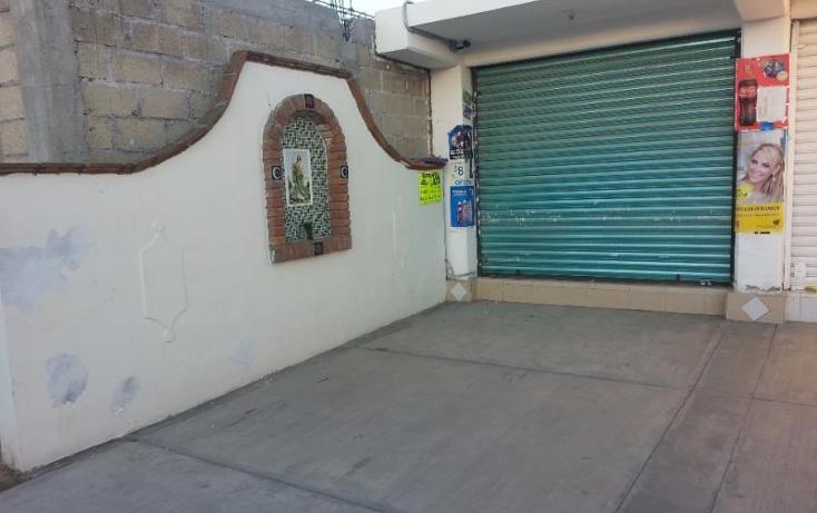 Foto de terreno comercial en venta en  0, guadalupe victoria, otzolotepec, méxico, 836481 No. 08