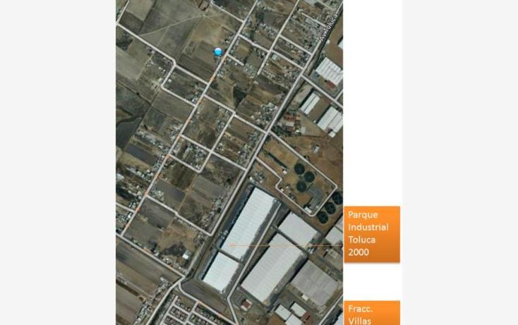 Foto de terreno comercial en venta en  0, guadalupe victoria, otzolotepec, méxico, 836481 No. 09