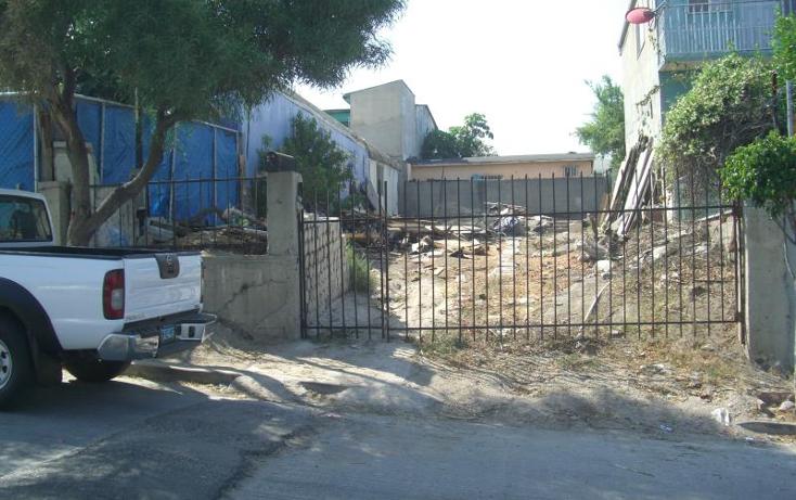 Foto de terreno habitacional en venta en  0, guaycura, tijuana, baja california, 2028550 No. 01