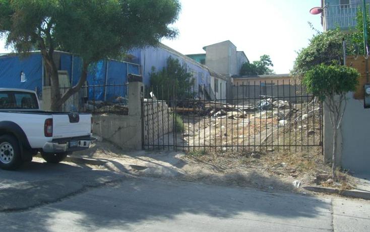 Foto de terreno habitacional en venta en  0, guaycura, tijuana, baja california, 2028550 No. 02