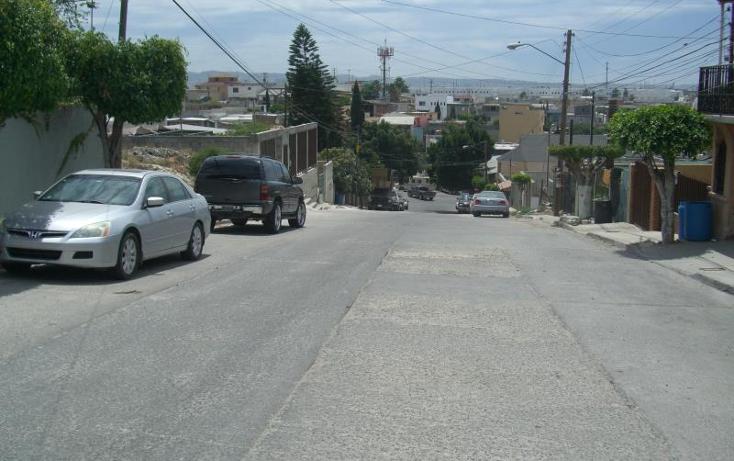 Foto de terreno habitacional en venta en  0, guaycura, tijuana, baja california, 2028550 No. 03