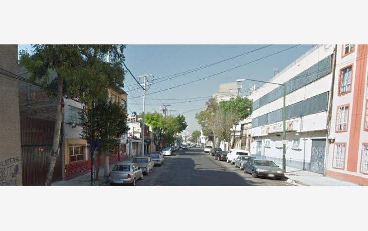 Foto de casa en venta en  0, guerrero, cuauhtémoc, distrito federal, 1994546 No. 02