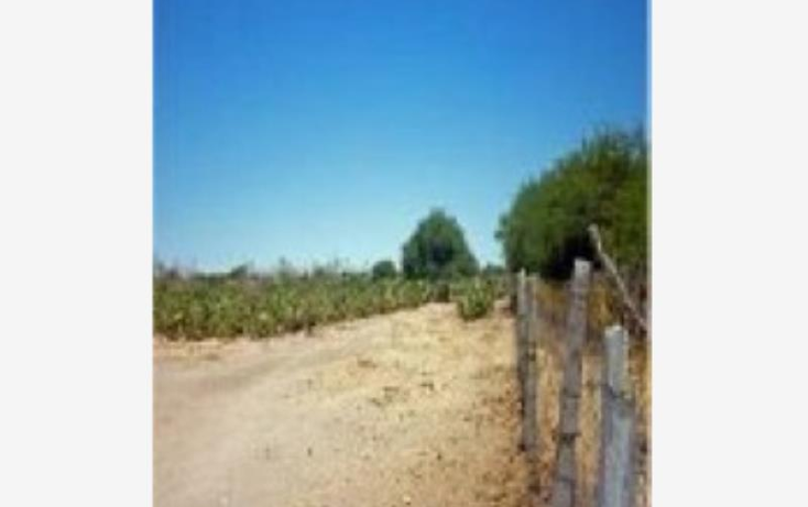 Foto de terreno habitacional en venta en  0, hacienda grande, tequisquiapan, querétaro, 1344721 No. 02