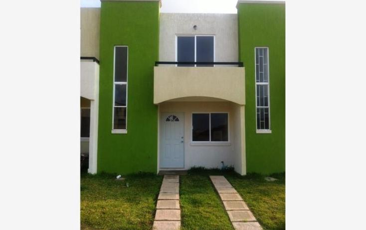 Foto de casa en venta en  0, hacienda la parroquia, veracruz, veracruz de ignacio de la llave, 1767030 No. 01
