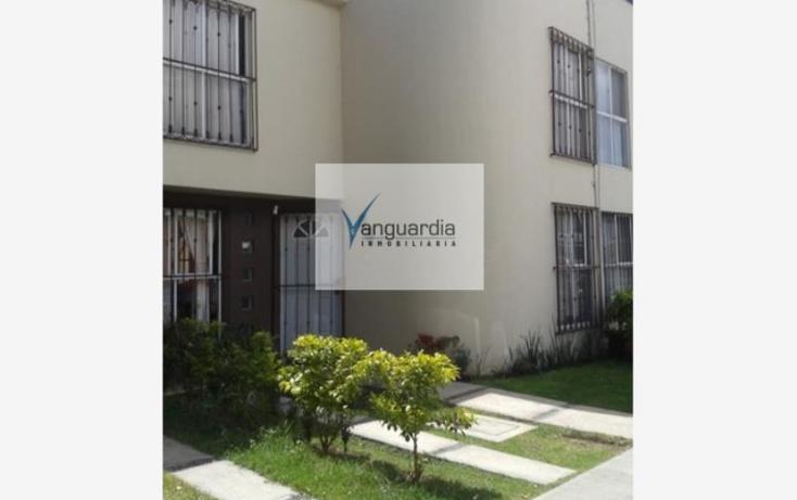 Foto de casa en venta en  0, hacienda la trinidad, morelia, michoac?n de ocampo, 1121801 No. 01