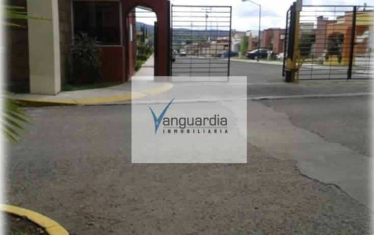 Foto de casa en venta en  0, hacienda la trinidad, morelia, michoac?n de ocampo, 1121801 No. 02
